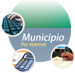 Municipio por Internet